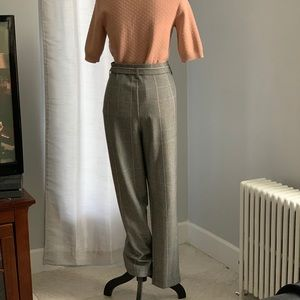 🛍Who What Wear belted pants size 16